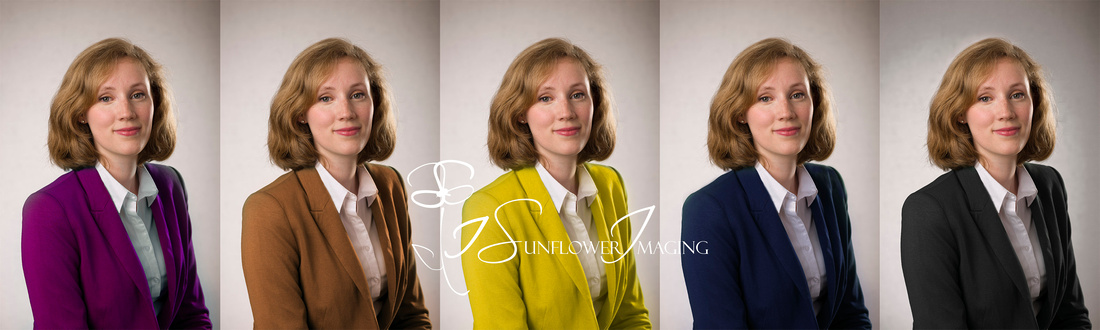 Corporate Headshots - Fotostudio Stuttgart Vaihingen